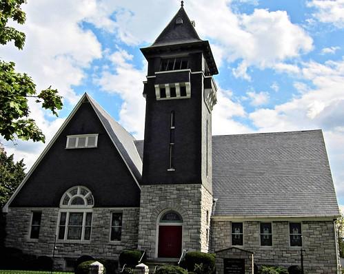 List of churches