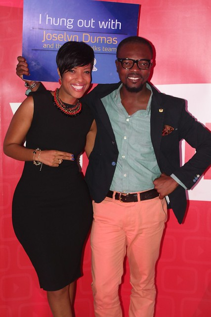 8540995647 019b32b075 z FAB Photos: Joselyn Dumas launches 'The Pillow Talks'