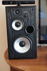 Edifier Studio 7 stereo audio sistema (Edifier R2700)
