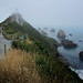 Nugget Point, Catlins, New Zealand by goneforawander