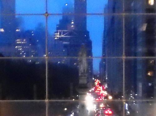 New York City (c2013 FK Benfield)