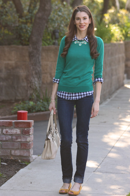 Layered Gingham2