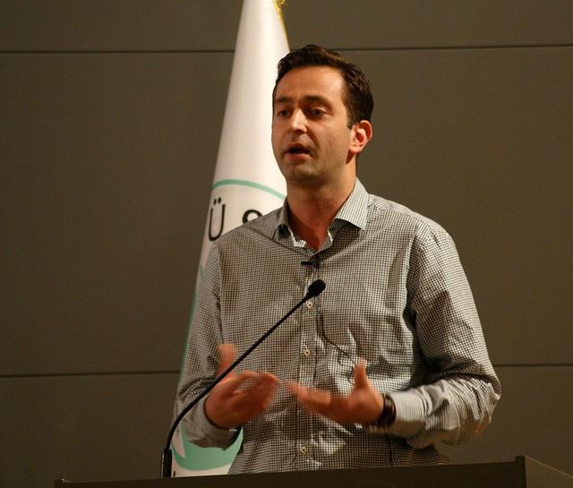 Bilişimin Geleceği Üsküdar Üniversitesi'nde konuşuldu 4