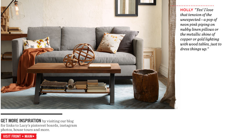 West Elm Catalog - March 2013