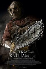 Teksas Katliamı - Texas Chainsaw (2013)