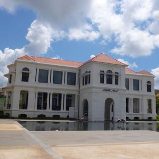 Pekan, Pahang museum