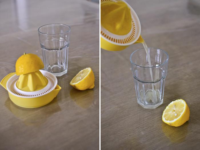citron-vand