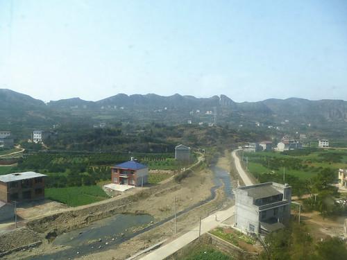 Hunan13-Changsha-Zhangjiajie-Train (203)