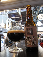 Bridge Road Beechworth Robust Porter