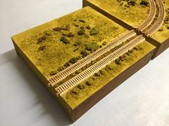 TTrak-Module