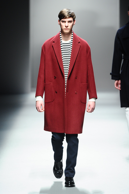 FW13 Tokyo MR.GENTLEMAN019_Tim Meiresone(Fashion Press)