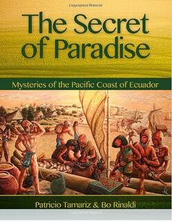 ecuador book