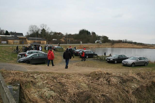Naturvejleder in Sonderborg