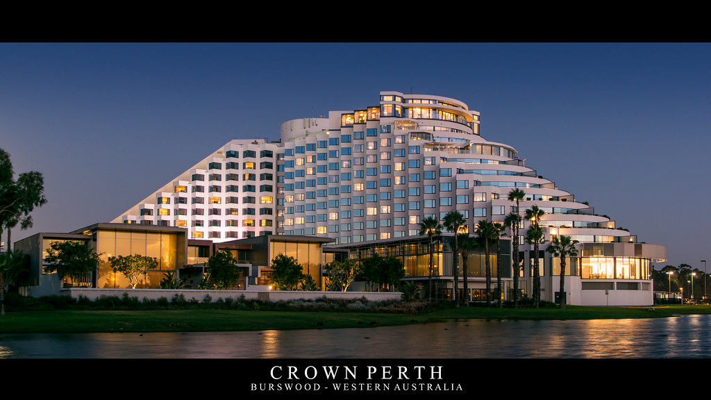 Www Crown Casino Perth