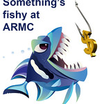'Something's Fishy at ARMC' – and Northeast Michigan Knows It!