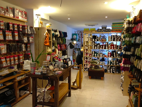 Penelope Craft interior