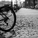 wheel and fall by Victor Bezrukov
