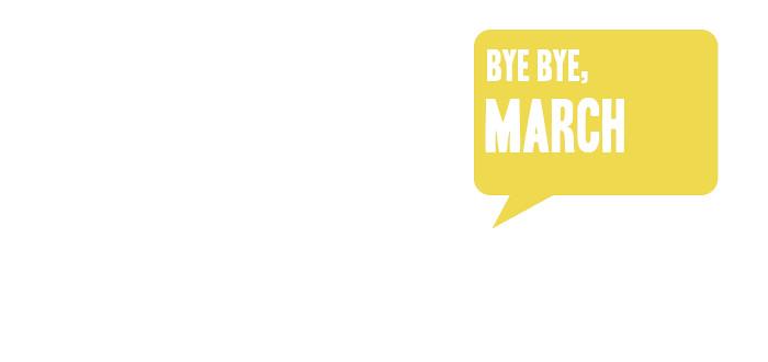 march_recap