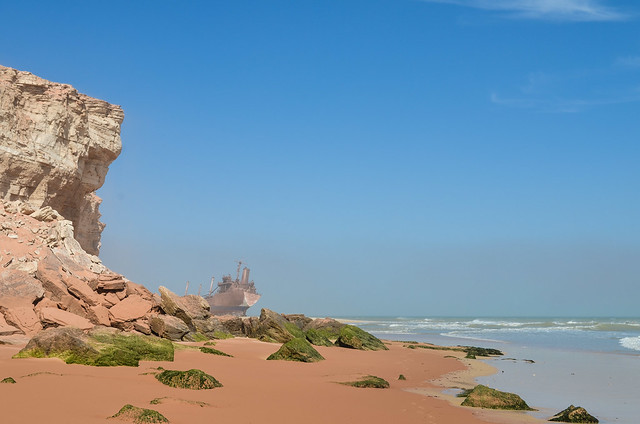 Las maravillas del desierto del Sahara 8601100599_ce7849aaba_z