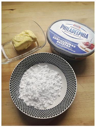 Ingredientes y paso a paso galletas zanahoria