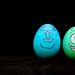 Monsters, Egg