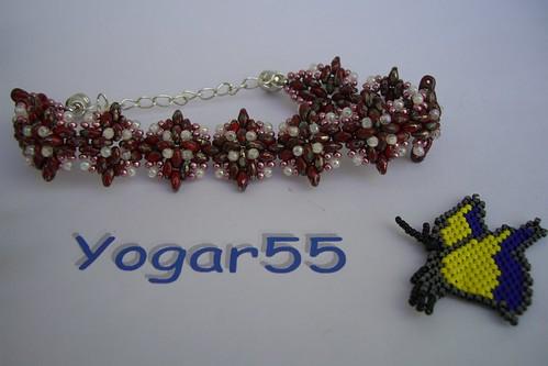 Duo en rojo by yogar55 (yolanda)