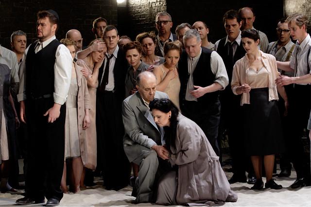 The true story behind 'Va pensiero', Verdi's famous Chorus