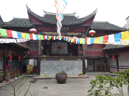 Hunan13-Fenghuang-Ville-Rive Sud (34)