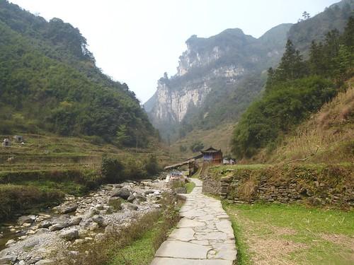 Hunan13-Dehang-ville (67)