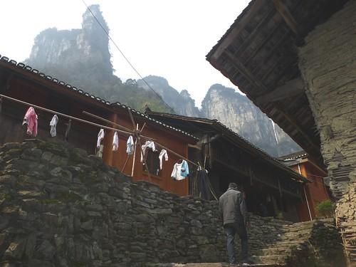 Hunan13-Dehang-ville (87)