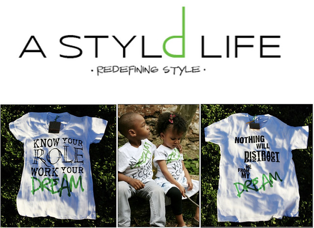 A STYLd LIFE 2