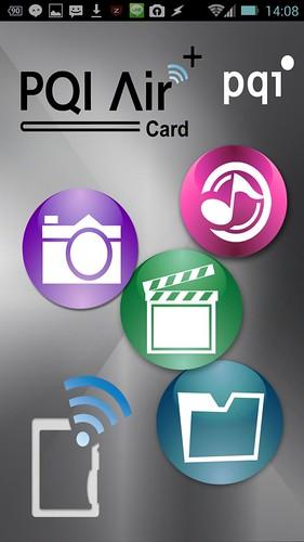 隨拍分享 PQI AIR Card 無線轉接卡 @3C 達人廖阿輝