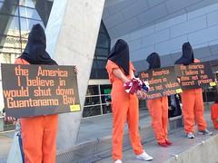 The America I believe in would shut down #Guantanamo #GitmoHungerStrike #gitmo #closegitmo