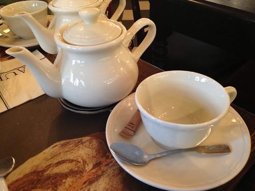 法式皇家婚曲禮茶