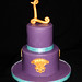 purple:gold art deco monogram 2
