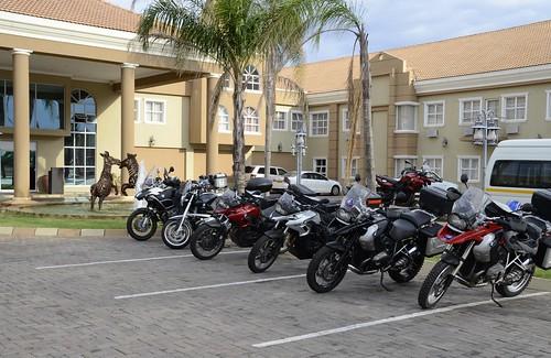 africa motorcycle botswana callofthewild palapye ayresadventures majesticfive