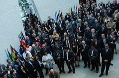 13ª Conferencia Latinoamericana de la Economía Alemana.