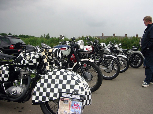 Barnsley Motorcycle Festival 20.6.2004 by bebopalieuday