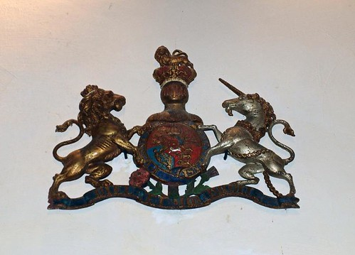 Hanoverian arms