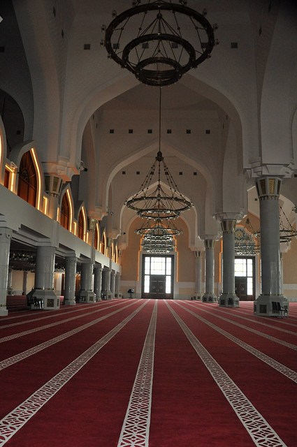 Grande Mosquée avril 2013 (20)