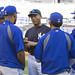 Mariano Rivera holds court by LottOnBaseball