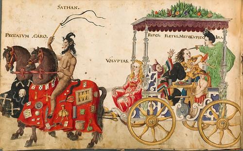 003-Sobre los vicios-Descripción de las ocho festividades celebradas durante los juegos…1596-Biblioteca Estatal de Baviera
