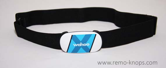 Wahoo Tickr X Heart Rate Sensor 4997