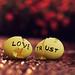 Broken Love and Trust