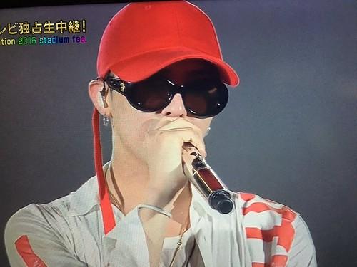 BIGBANG A-Nation Tokyo Screencaps 2016-08-27 (16)