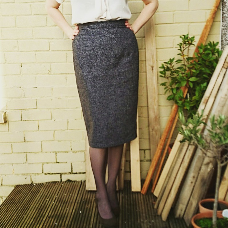 By Hand London Charlotte Skirt
