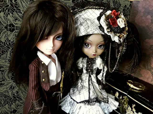 Arno & Bonnie