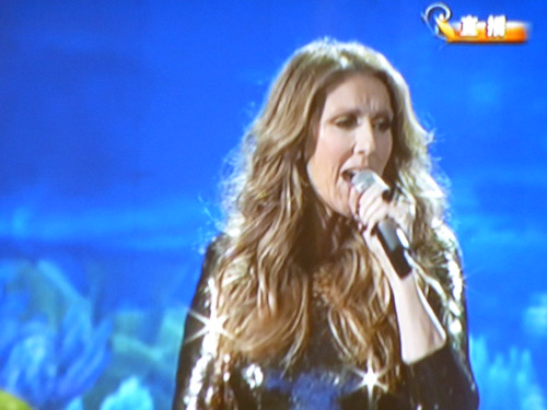 Chine-Celine Dion et Song Zhu Ying (12)
