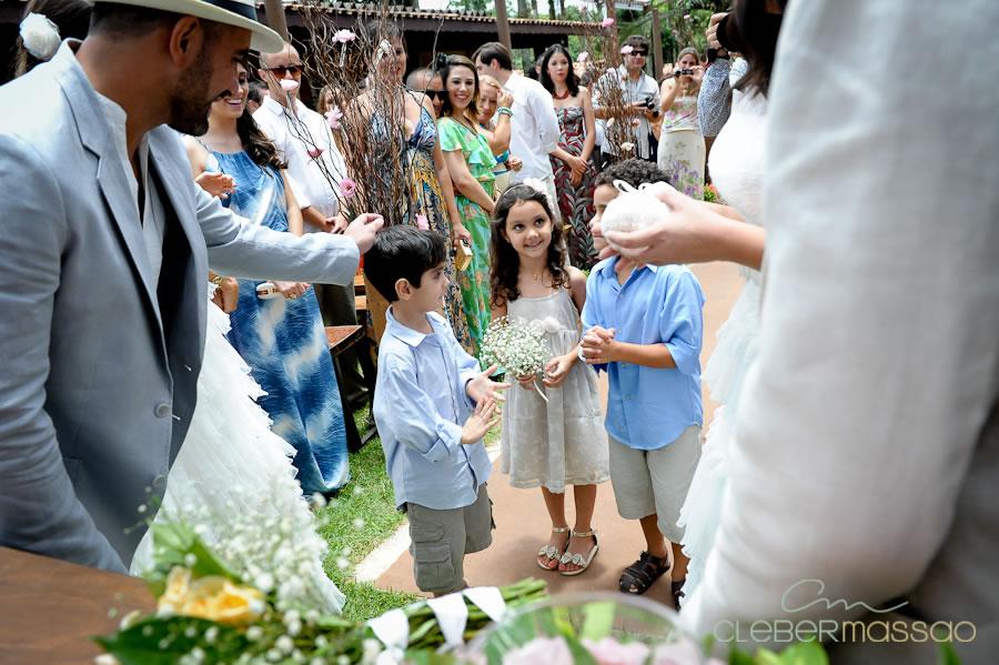 Janaina e Daniel Renza e Gustavo Casamento Duplo em Arujá Sitio 3 irmãos (67 de 195)