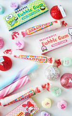 Fun Valentine Candy